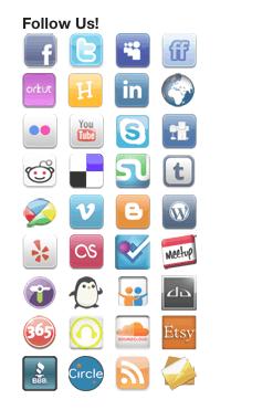 WordPress Plugins – Social Media Widget