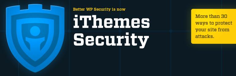 WordPress Plugins – iThemes Security