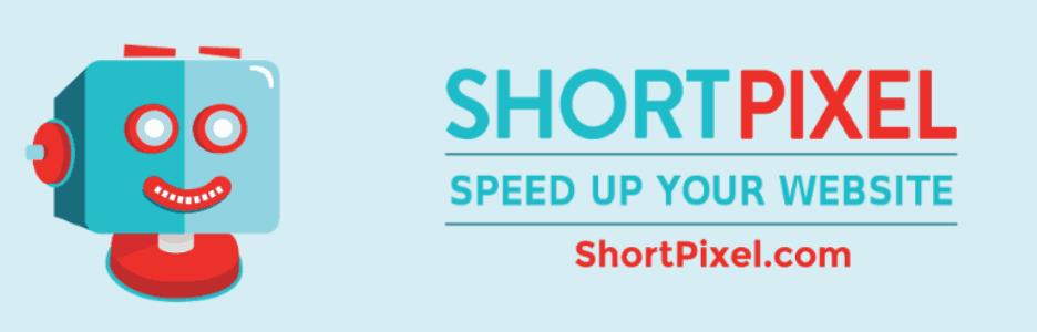 WordPress Plugins – Short Pixel
